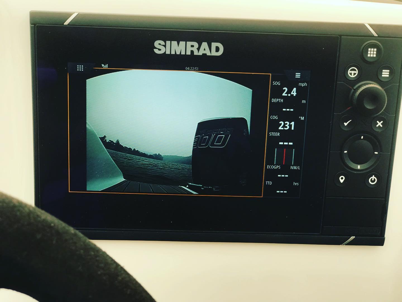November 2019 F21x Camera Set Up