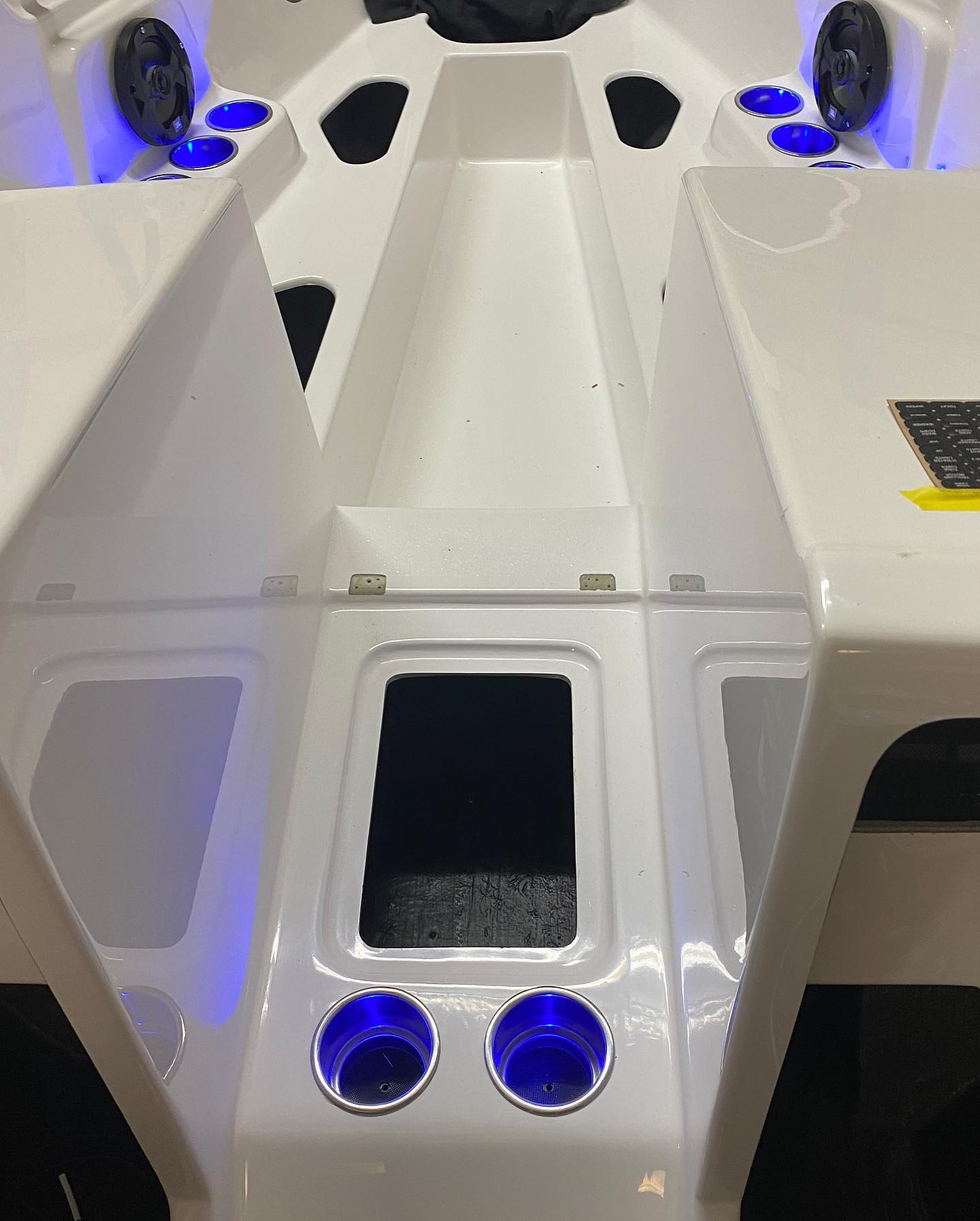 Check out the progress on the all new Force F21XB