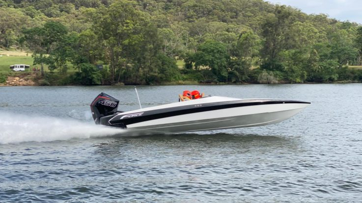 Force Boats have a range of boats from the 13ft through to 25ft, giving you options such as lightweight hulls through to luxurious social set ups with bowriders, UDek flooring and lots of family friendly options.  Using trusted Mercury outboard and sterndrive engines, you can custom build your force to match your dreams!