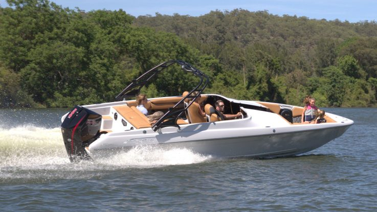 FORCE BOATS - 2020 DEMO STOCK FOR SALE