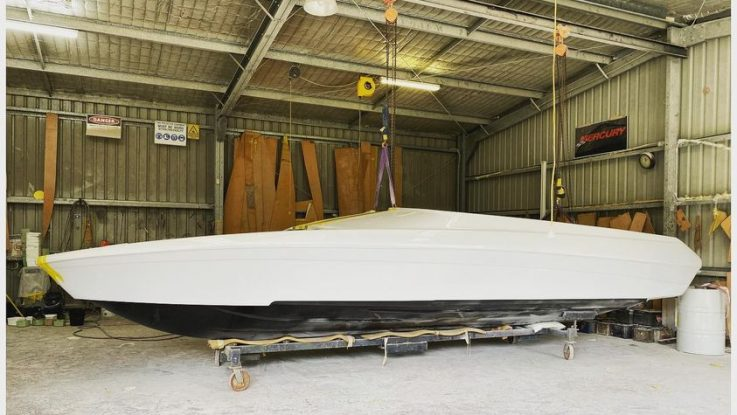 F25XS UPDATE: See our newest Force model in our fleet